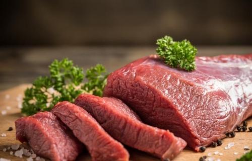 Nhập khẩu - Thịt bò Mỹ, Úc