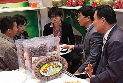 Vietnam's agro exporters to raise quality for Japanese market