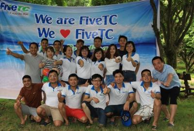 Team Building VResort Hòa Bình 9 - 2017